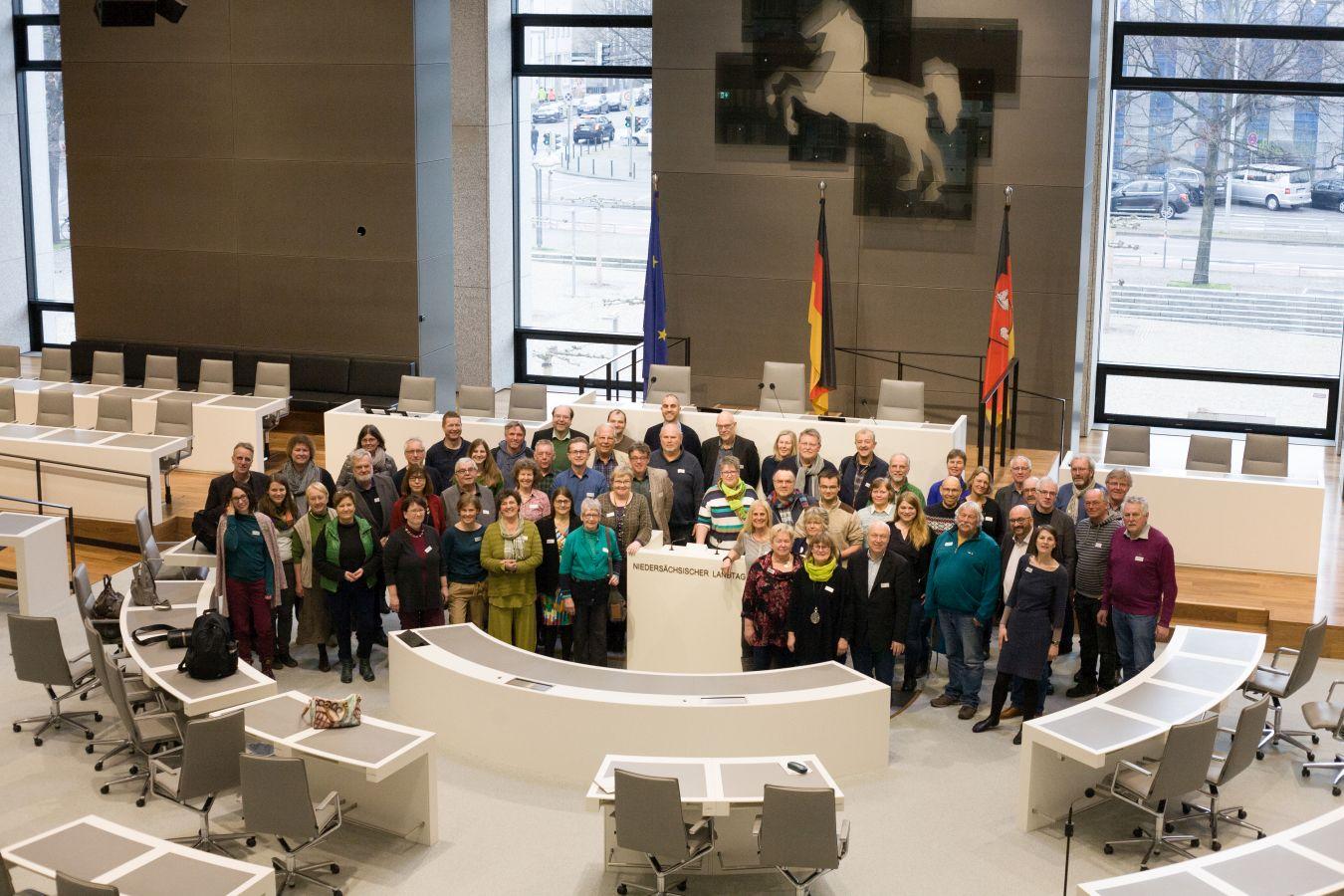 Kommunale Fraktionsvorsitzendenkonferenz 2019