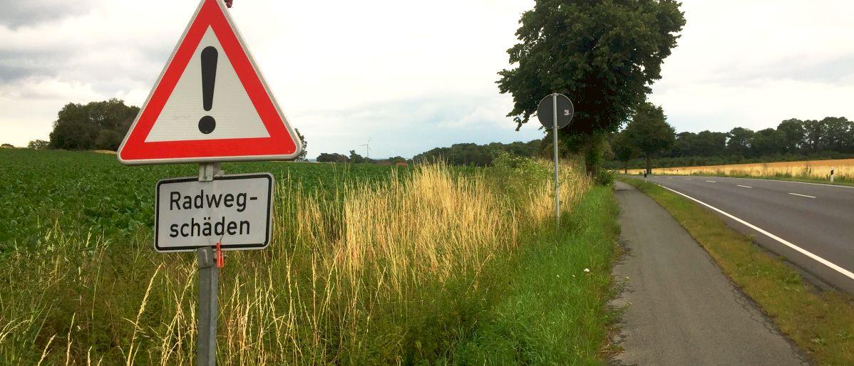 Fahrradkarte Nenndorf: Mehr Sicherheit auf dem Rad für Groß und Klein!