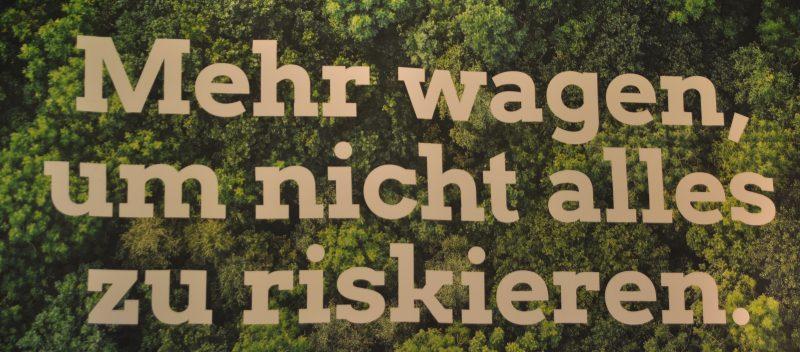 Nenndorfer Grüne bei Bundesdelegiertenkonferenz 2019 in Bielefeld