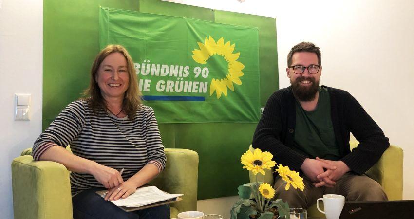 Wahlkampfauftakt BÜNDNIS 90/ DIE GRÜNEN Kreisverband Schaumburg